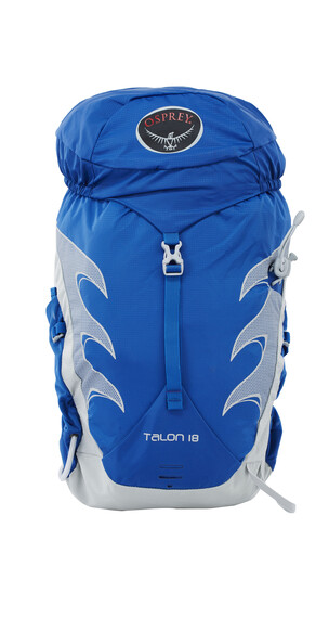 Osprey Talon 18 rugzak Heren S/M blauw